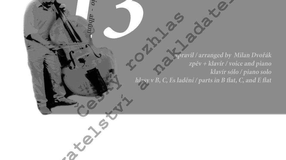 "Radio-album 13: Antonín Gondolán ""Vlastní cestou"""